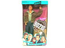 RARE Sealed Mattel Beverly Hills 90210 Brandon Doll w/Box French/English Version
