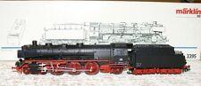 K13 Märklin 3395 locomotive a vapeur série 003 131-0 DB avec Delta pilote