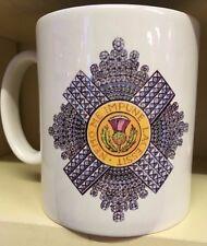Scots Guards Mug Regiment Scotland Scottish Foot Division British Army SG Royal