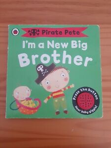 New big brother book