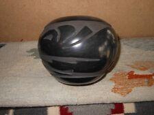 ROSE LEWIS Santa Clara Pueblo Native American Indian Black Pottery Avanyu Bowl