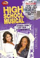 "(Good)-Disney ""High School Musical"": Crunch Time (Disney Stories from East High)"