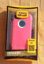 Otter Box Defender For iPhone 5c