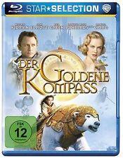 Der goldene Kompass - Nicole Kidman Daniel Craig # Blu-ray Disc - OVP - NEU
