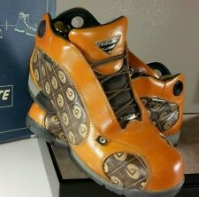 DOLOMITE HIKING TRAIL TREKKING BOOTS SIZE 9, DESIGNER BOOTS STYLE  90s fashion