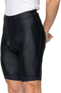 Bellwether Axiom Cycling Shorts - Black, Men's, Large