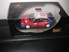 IXO 1.43 WRC CITROEN XSARA #1 RALLY ITALIA 2005  WINNER LOEB RAM191   H