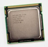 Intel Core i3-530 (SLBLR) Dual-core 2.93GHz/4M Socket LGA1156 Processor CPU