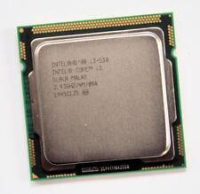 Intel Core i3-530 ( Slblr ) Dual 2.93ghzGhz / 4M Conector LGA1156 Procesador CPU