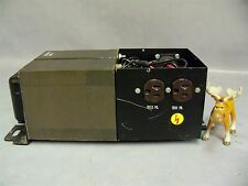 Transformer 500 va 208 Volt Pri 100 /104/110/ 120 Secondary