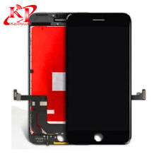 "New iPhone 7 4.7"" Black LCD Display Touch Screen Digitizer Assembly Replacement"