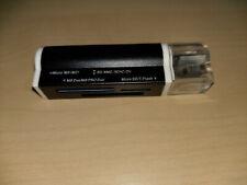 Kartenlesegerät Kartenleser Card Reader Micro SD MMC M2 USB