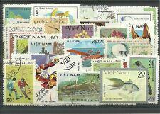 Lot de 50 timbres du Vietnam