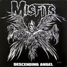 "Misfits Descending Angel 12"" Vinyl LP Record rocky horror picture show song NEW+"