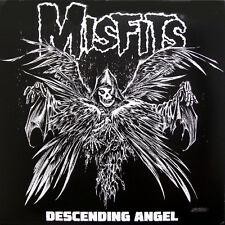 "Misfits Descending Angel 12"" Vinyl LP Record rocky horror picture show song NEW+"
