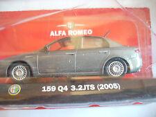 ALFA 159 Q4 3.2 JTS 2005 SCALA 143