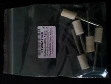 5 pièces wollpolierstifte filzpolierer forme cylindrique 3 mm shaft D = 8mm etwszy 3x8