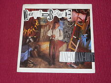 "David Bowie:  Day in Day Out UK  1987   7""   EX+"