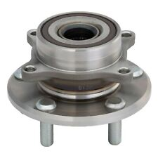 Front Wheel Bearing and Hub Assembly MOOG 513293 For Honda Odyssey 11-15