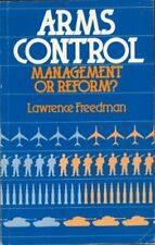 Arms Control: Management or Reform? (Chatham ... by Freedman, Lawrence Paperback