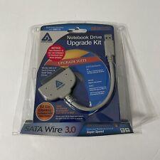 Apricorn SATA Wire Notebook Hard Drive Upgrade Kit USB 3.0 Connection ASW-USB325