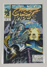 Marvel Comics Presents #90 Ghost Rider & Cable 1991