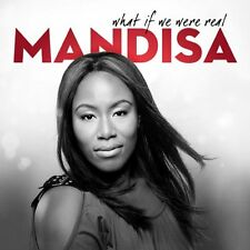 MANDISA: WHAT IF WE WERE REAL with Stronger, Waiting for Tomorrow, Good Morning