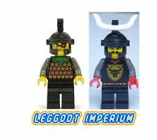 Lego Castle Minifigures - Knights Kingdom 1 - minifig FREE POST