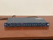 Symetrix 528E Single Channel Voice Processor Microphone preamp. (3 of 3)