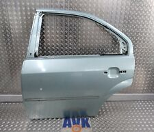 Tür hinten links, Ford Mondeo III Stufenheck, 00-07  aqua