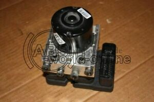 ABS Aggregate with Control Unit Ford Mazda 4S61-2M110-BA 1326459