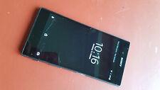 Sony  Xperia Z5 - 32GB - Schwarz (Ohne Simlock) Smartphone