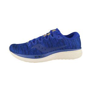Saucony Jazz 21 blau/beige Neutral Laufschuhe Herren S20492-41