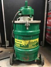 Greenlee 690 Blower Vacuum for Fish Tape System, NO ACCESSORIES
