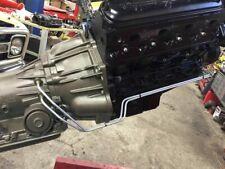 Ls Swap 4L60e Pre Bent Transmission Cooler Lines Ls1 Ls2 Ls3 Ls6 Ls7 Hot Rod New