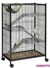 Liberta Pioneer Degu, Rat Chinchilla Small Animal Cage