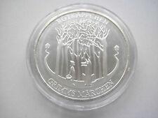 20 Euro Silber-Gedenkmünze BRD 2016 - Grimms-Märchen - Rotkäppchen