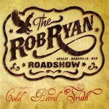 Cold Hard Truth von The Rob Ryan Roadshow (2013), Neu OVP, CD