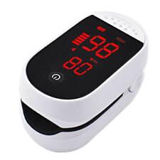 Fda Finger Tip Pulse Oximeter Blood Oxygen Meter Spo2 Heart Rate Monitor 5 Color