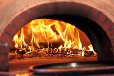 How to build a full size Pizza oven, in 4 days, full instructions, + pics.
