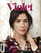 Violet Magazine NO 5 S/S 2016 Sarah Silverman LULA NEW