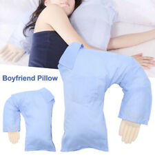 """Kuschel-Kissen /""""Boyfriend/"""" Kopfkissen mit Memory Foam Pillow Thermo Schaumstoff"""