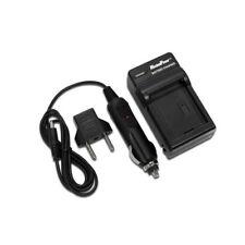 Battery Charger For Panasonic DMW-BCN10 Lumix DMC-LF1 DMC-LF1K LF1W  w/ USB PORT