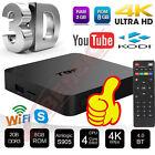 T95N Smart TV Box KODI 4K Amlogic M8S Android Quad Core 2G+8G Media Player LOT