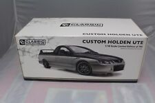 Custom Holden Ute Classic Carlectables 1 18 Scale
