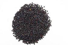 Black Mustard Seeds - 200g