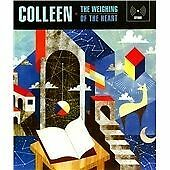 The Weighing Of The Heart, Colleen, Audio CD, New, FREE & Fast Delivery