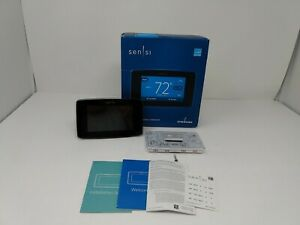 Emerson ST75 Programmable Smart  Thermostat Open Box