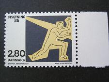 DANMARK DANIMARCA MiNr. 884 fresco postale ** (V 389)