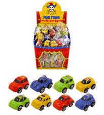Bulk Wholesale Job Lot 180 Mini Pull Back Cars Toys